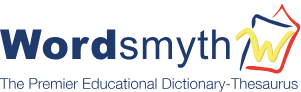 online dictionary-thesaurus