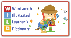 Wordsmyth Illustrated Learner's Dictionary